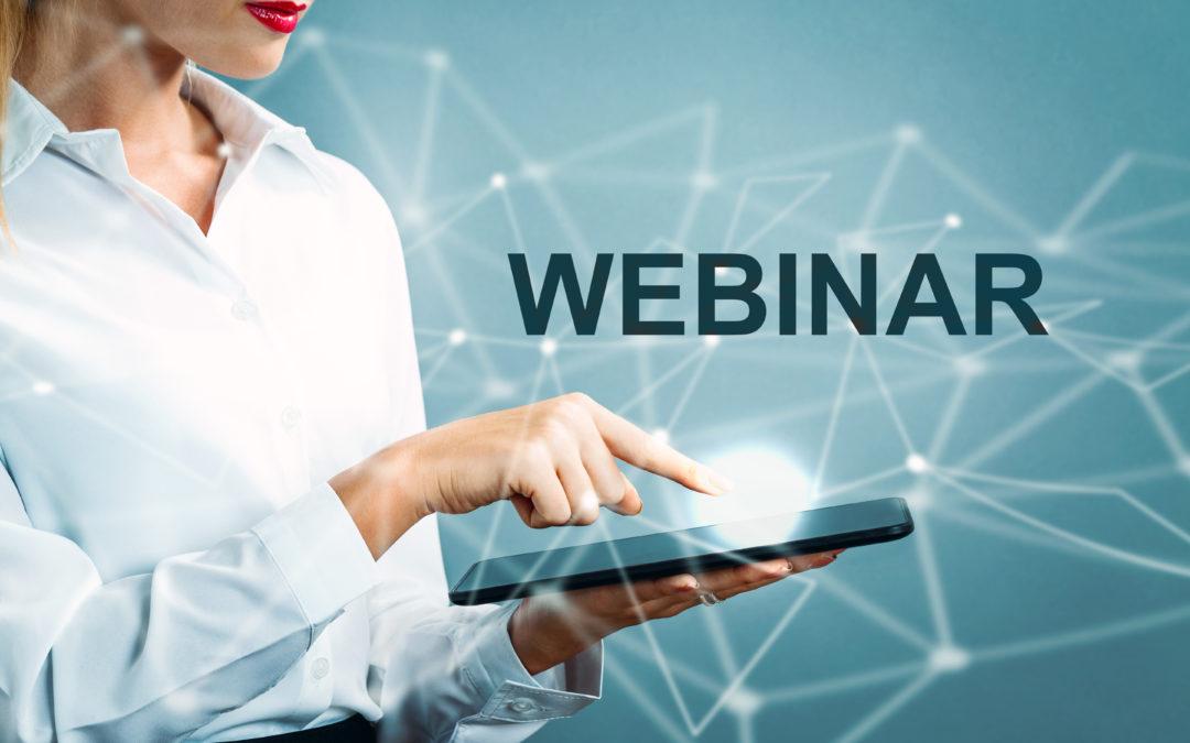 Wie Du bei Webinaren die Aufmerksamkeit Deiner Teilnehmer sichern kannst